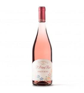 """Pinot Rosa """"I Primi Fiori"""""""