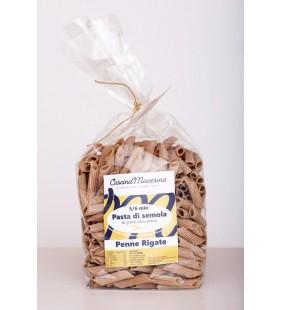 Pasta di semola di grano duro antico - Penne rigate