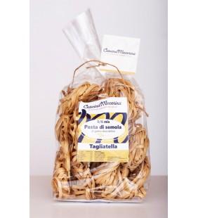 Pasta di semola di grano duro antico - Tagliatelle