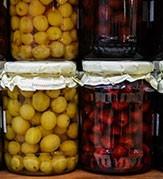 Frutta sotto spirito dell'Oltrepò Pavese | Bottega Oltrepò